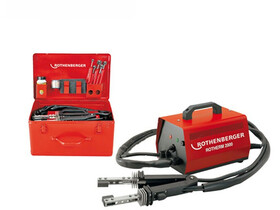 Rothenberger Rotherm 2000