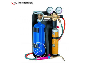 Rothenberger Roxy 400l