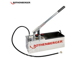 Rothenberger RP 50-S INOX