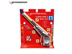 Rothenberger Super Fire 3 Basic