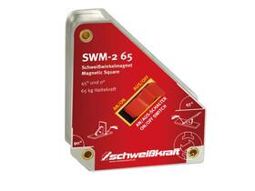 Schweisskraft SWM-2 65