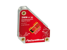Schweisskraft SWM-2 35