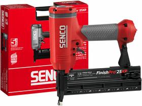 Senco FinishPro25XP levegős finiselő szegező