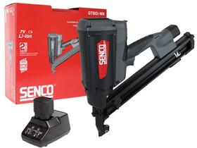 Senco GT60NN akkus gázpatronos fémkeret szegező