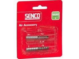 Senco 6 mm levegős tömlőjavító adapter 4000480