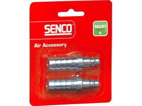 Senco 12,7 mm levegős tömlővéges gyorscsatlakozó 4000230