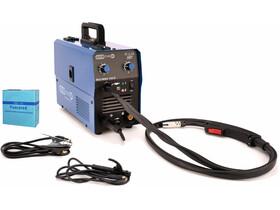 Panelectrode MIG/MMA 160 D fogyóelektródás védőgázas inverteres hegesztő