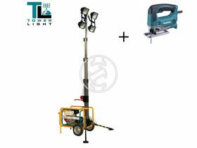 Tower Light PET-5MK fénytorony