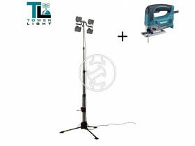 Tower Light PET-7M fénytorony