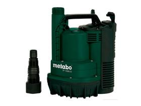 Metabo TP 12000 SI búvárszivattyú tisztavízre