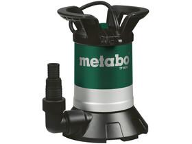 Metabo TP 6600 búvárszivattyú tisztavízre