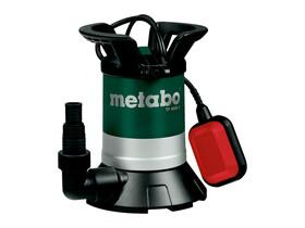 Metabo TP 8000 S búvárszivattyú tisztavízre