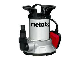 Metabo TPF 6600 SN búvárszivattyú tisztavízre