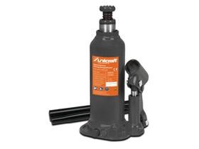 Unicraft HSWH 50 hidraulikus palackemelő