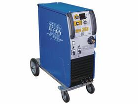 Weldi MIG 350 fogyóelektródás védőgázas hegesztő