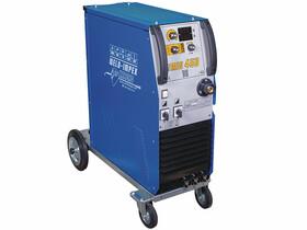 Weldi Weldi-MIG 450 fogyóelektródás védőgázas hegesztő