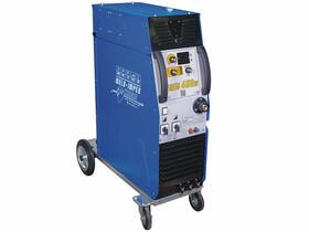 Weldi Weldi-MIG 450 W fogyóelektródás védőgázas hegesztő