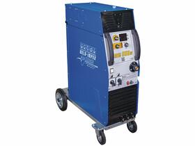 Weldi Weldi-MIG 550 W fogyóelektródás védőgázas hegesztő