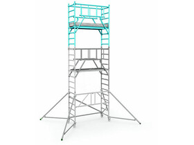 Zarges PaxTower S-Plus 2m