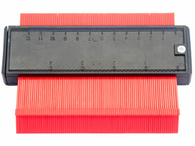 Ztrust KS-125 konturmásoló sablon