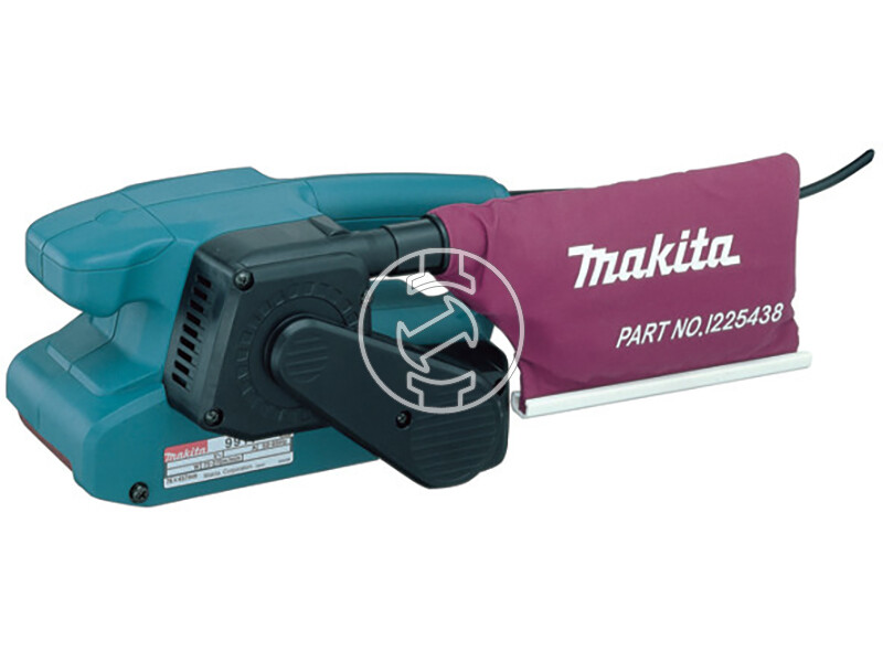Makita 9910 szalagcsiszoló