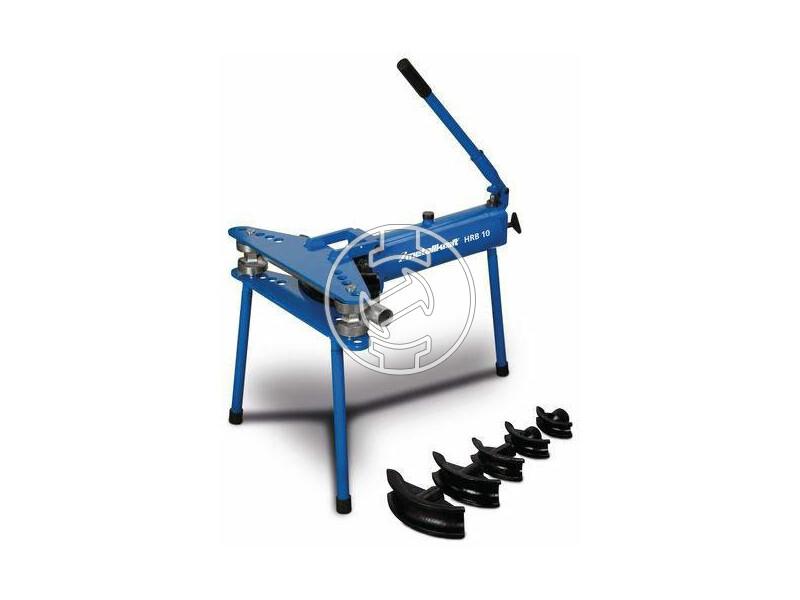 Metallkraft HRB 10 hidraulikus csőhajlító