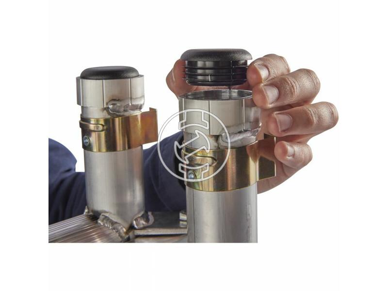 Zarges PaxTower S-Plus 1T gurulóállvány 6-os csomag