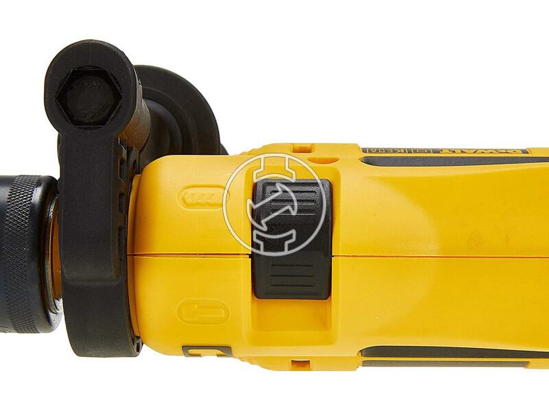DeWalt DWD024-QS ütvefúrógép