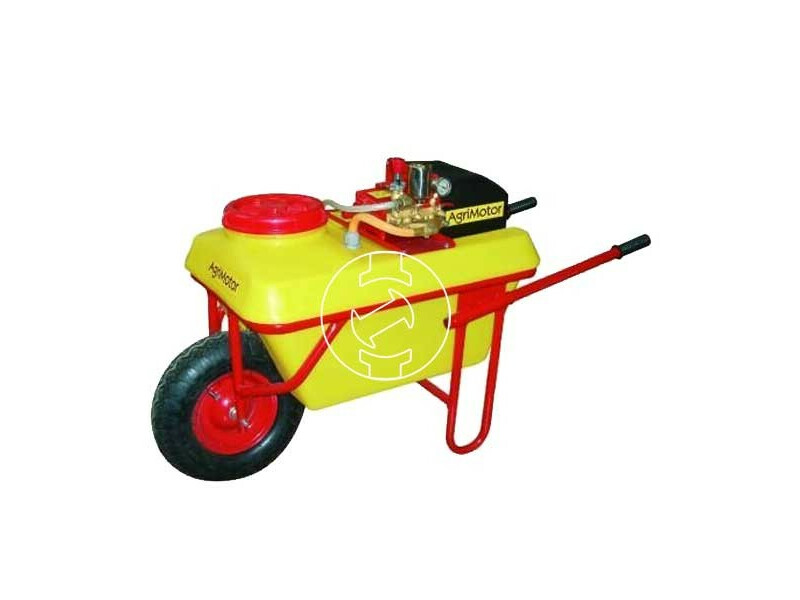 Agrimotor TPE 355