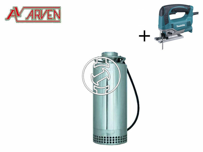 Arven Kontract KTC 600 elektromos búvárszivattyú 400V