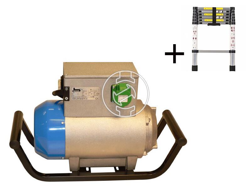 Bamo SK-25 M frekvencia átalakító