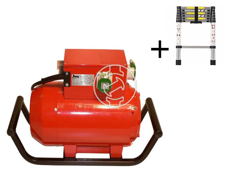 Bamo SK-30T frekvencia átalakító