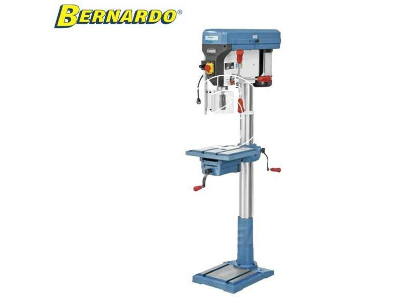 Bernardo BM 25 SB