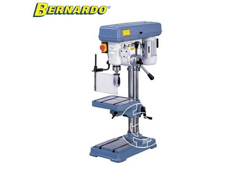 Bernardo DMT 16 V