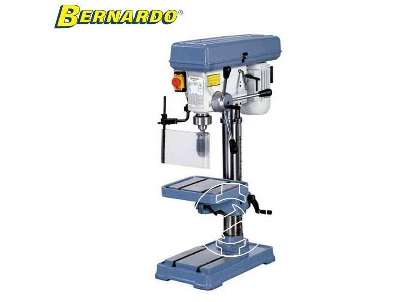 Bernardo DMT 25