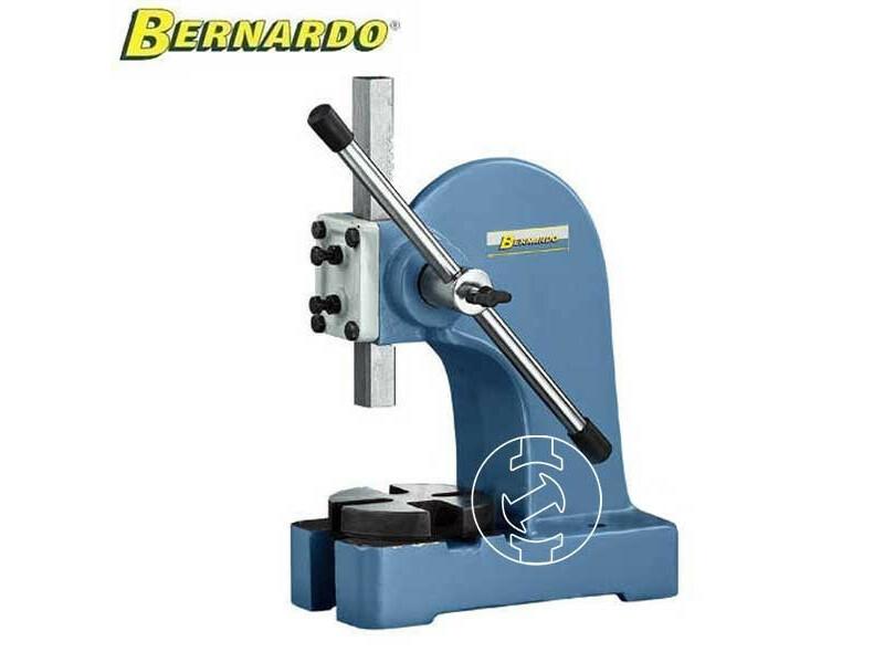 Bernardo DP 1