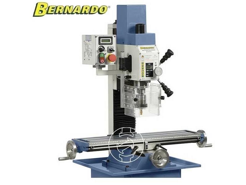 Bernardo KF 25 Pro