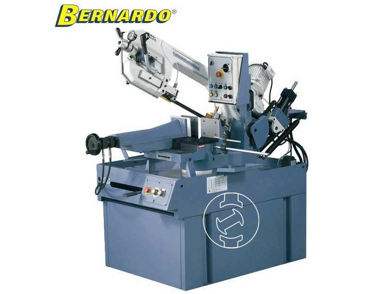 Bernardo MBS 350 DGA