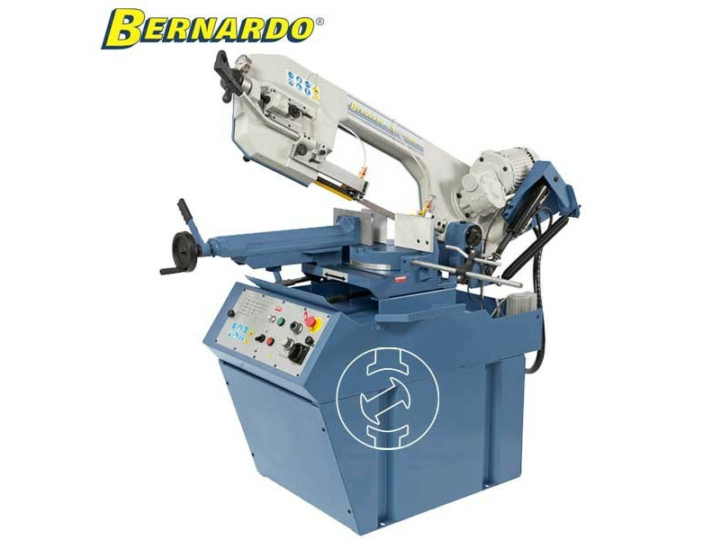 Bernardo MBS 350 DG-VR PRO