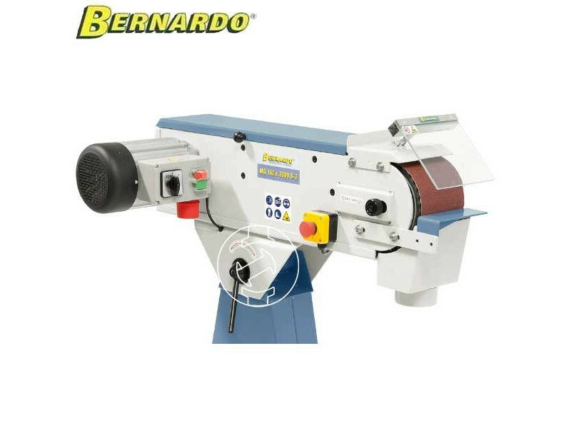 Bernardo MS 150 x 2000 S-2