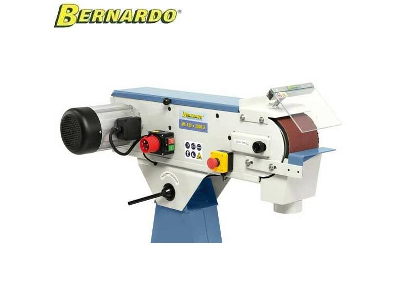 Bernardo MS 150 x 2000 S