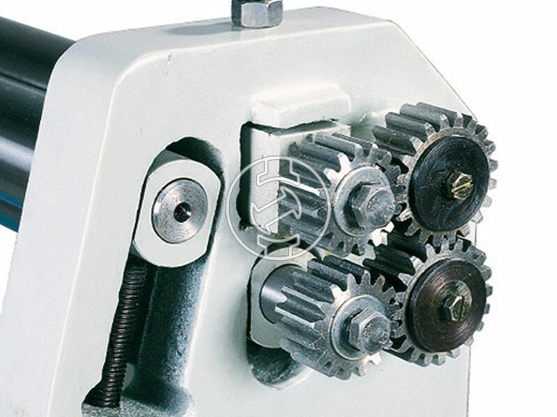 Bernardo RM 1000 lemezhengerítő gép