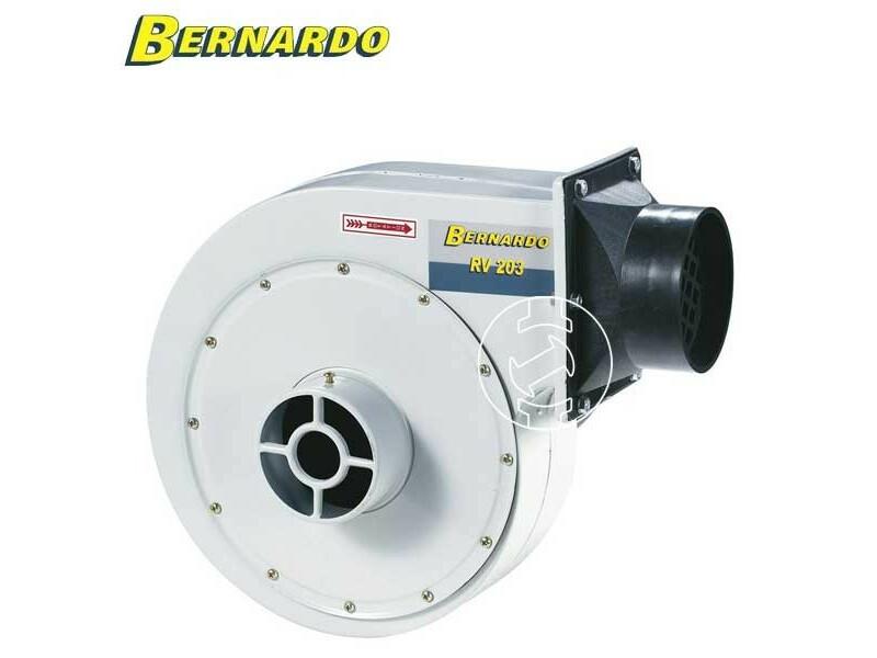 Bernardo RV 203