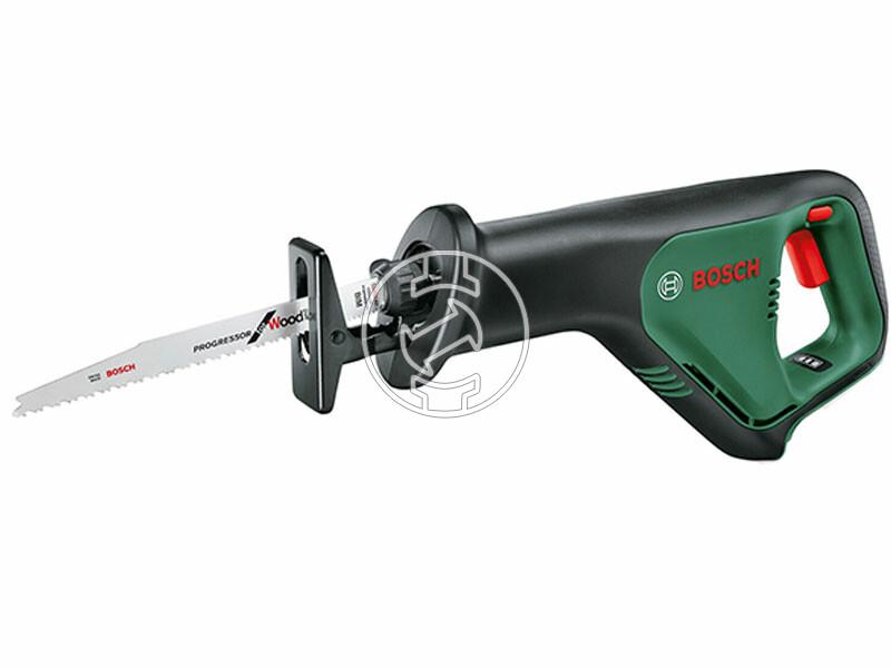 Bosch AdvancedRecip 18 akkus orrfűrész