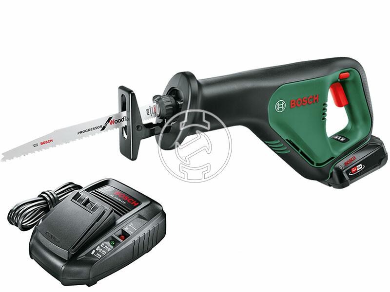 Bosch AdvancedRecip 18 akkus szablyafűrész