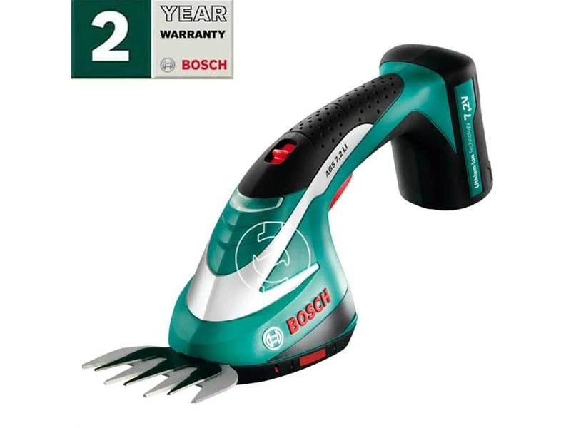 Bosch AGS 7,2 LI