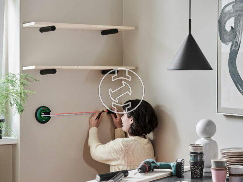 Bosch Atino távolságmérő és szintező