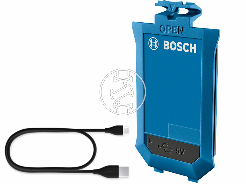 Bosch BA 3.7V 1.0Ah akkumulátor GLM 50-27-hez