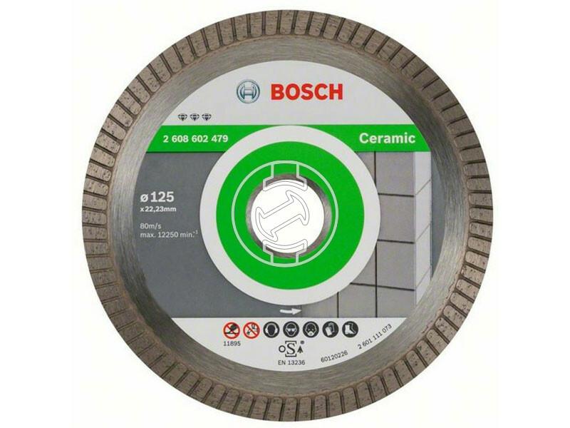 Bosch Best for Turbo