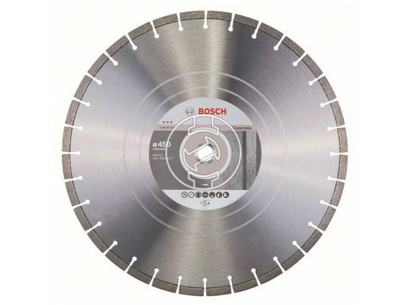 Bosch Best for Concrete
